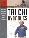 Tai Chi Dynamics Book Cover