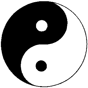 About Yin And Yang